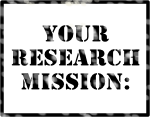 Your SciStarter Research Mission